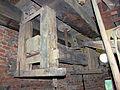 Molen Turmwindmühle Werth paard.jpg