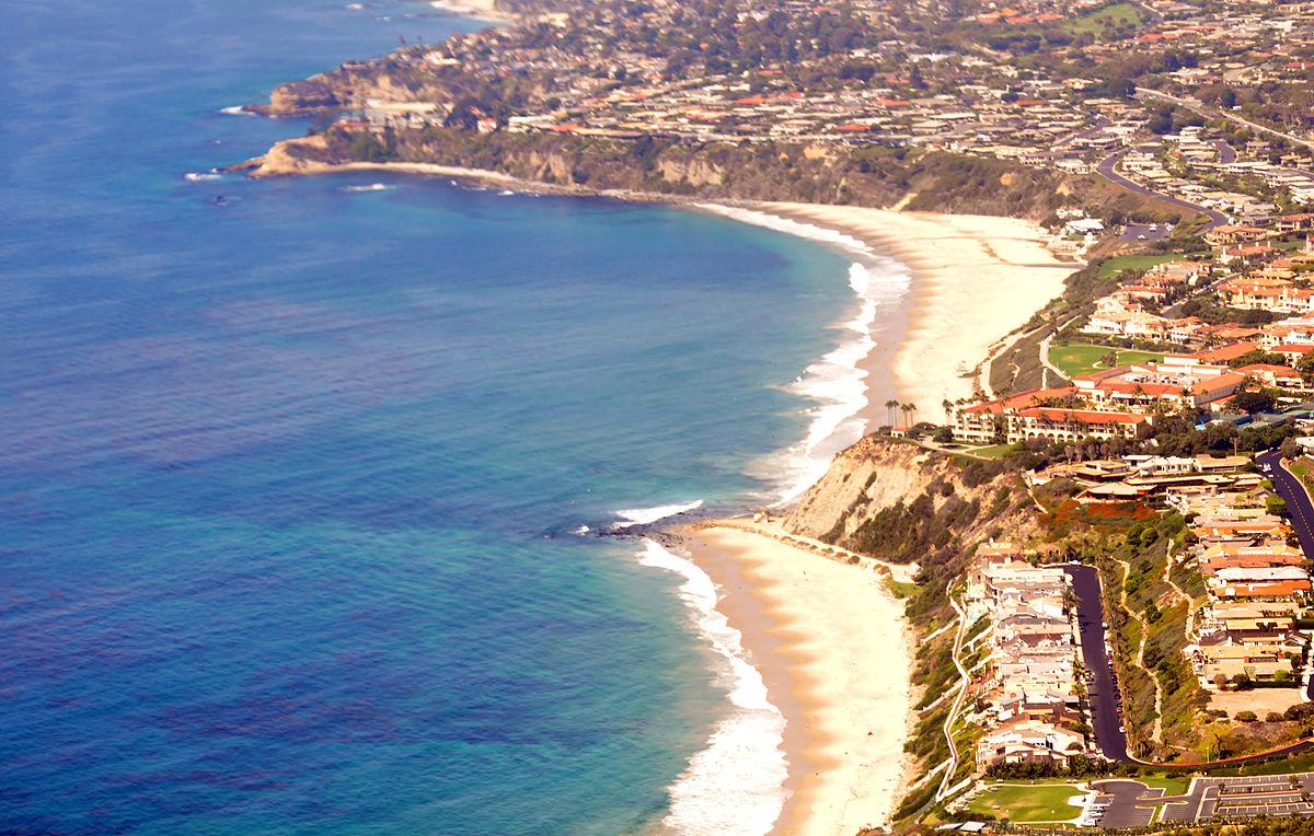 Monarch Beach Resort Restaurant