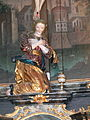 Mondsee Kirche - Kreuzaltar Maria Magdalena.jpg