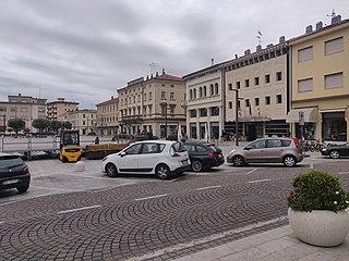 Monfalcone Comune in Friuli-Venezia Giulia, Italy