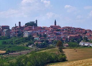 Lu, Piedmont Comune in Piedmont, Italy