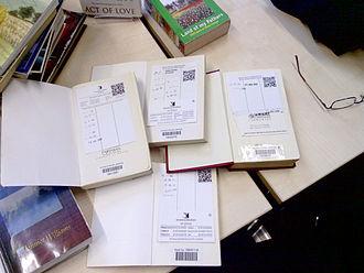 Monmouthpedia - Image: Monmouthpedia at Library