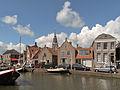 Monnickendam, zicht op de Haven foto1 2014-05-25 10.52.jpg
