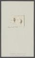 Monoculus crassicornis - - Print - Iconographia Zoologica - Special Collections University of Amsterdam - UBAINV0274 100 01 0036.tif