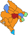 Montenegro, municipal elections, 2012-14.png