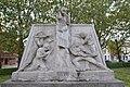 Montignies-sur-Sambre - Georges Wasterlain - Monument au travail 1930 - 02.jpg