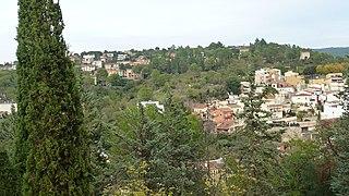 Montjuïc (Girona)