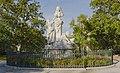 Monument à Molière, Pézenas.jpg