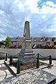 Monument aux morts de Saint-Aubin-d'Arquenay. 2.jpg