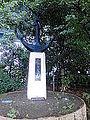 Monument of Hakata port establishment.jpg