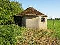 Monxton - Quetta Hut - geograph.org.uk - 790950.jpg