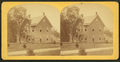 Moravian parsonage, Hope, Ind, from Robert N. Dennis collection of stereoscopic views.png