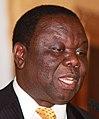 Morgan Tsvangirai Oslo 2009 B.jpg