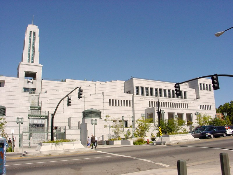 File:Mormon Conference Centre - panoramio.jpg