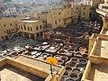 Moroccan dye house.jpg