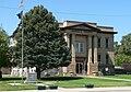 Morrill County, Nebraska courthouse from SE 1.JPG