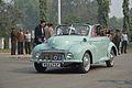 Morris - Minor - 1948 - 40 hp - 4 cyl - Kolkata 2013-01-13 3375.JPG