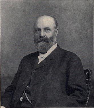 Morris M. Estee - Estee, circa 1896