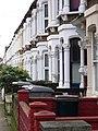 Mortimer Road, Kensal Green - geograph.org.uk - 1122450.jpg