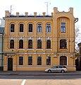 Moscow, Dolgorukovskaya 17.jpg