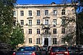 Moscow, Ivovaya Street 2-8, TsNIIS building (31286830200).jpg