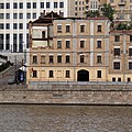 Moscow, Kotelnicheskaya 31 demolition 09.jpg