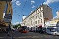 Moscow tram 71-623 4614 20140608 103 (14469189525).jpg