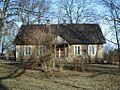 Mucenieki - Doku Ata muzejs Dzelzavas pagastā 2003-04-18.jpg
