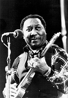 Muddy Waters discography