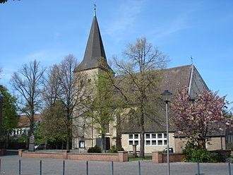 Nienberge - St. Sebastian in Nienberge