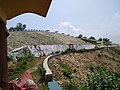 Mukutmanipur Dam, Khatra subdivision, Bankura district, West Bengal, India 04.jpg