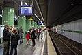 Munich - S-Bahn - Isartor - 2012 - IMG 6987.jpg