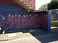 Mural, Union Street, Lurgan - geograph.org.uk - 761706.jpg