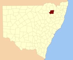 Murchison NSW
