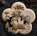 Musée Guimet MNAAG Expo Meiji Cabinet Kodansu Detail Khalili collection 13012019 0298.jpg