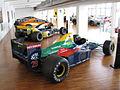 Musée Lamborghini 0079.JPG