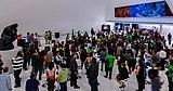 Museo Soumaya, Ciudad de México, México, 2015-07-18, DD 18.JPG