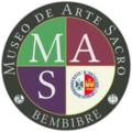 Museo de Arte Sacro de Bembibre - Escudo.png