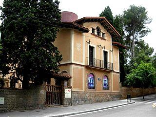 museum in Cerdanyola del Vallès