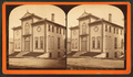 Music Hall, Manchester, Vt, by Allen, H. S. (Henry S.).png