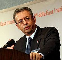 Image illustrative de l'article Moustafa Barghouti
