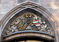 Nürnberg Mauthalle Wappen.jpg