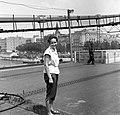 Női portré, 1964 Fortepan 59919.jpg