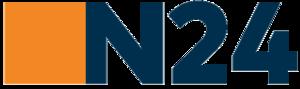 N24 (Germany) - Image: N24 Logo 2016