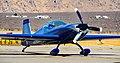 N512DW 1996 Extra Flugzeugbau Gmbh EA 300 L C N 019 Chuck Coleman (48894560378).jpg