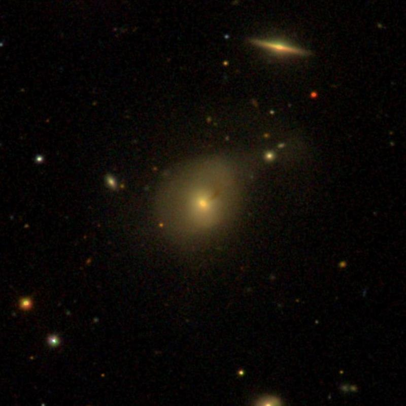 NGC5003 - SDSS DR14