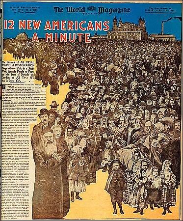 NY-World-immigration-1906