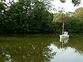 Na jeziorku w Akirkeby - panoramio.jpg