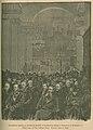 Nabożeństwo żałobne za Arcyksięcia Rudolfa w kościele Ś-go. Krzyża w Warszawie d. 12 lutego r. b. Widok wzięty od strony wielkiego ołtarza Rysował z natury K. Pillati (77828).jpg