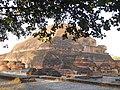 Nalanda University visited during sunset 3.jpg